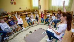 Какой порядок приема ребенка в детский сад в Украине