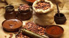 Бобы какао: польза и вред