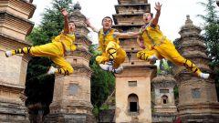 Монахи Шаолинь: кто же они на самом деле