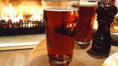 Что такое эль и с чем его пьют