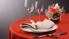 Романтический ужин при свечах: как избежать ошибок