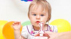 Что подарить крестнику на 1 год