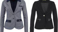 Какие модели женских пиджаков бывают