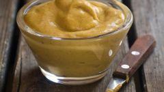 Как приготовить медово-горчичный соус