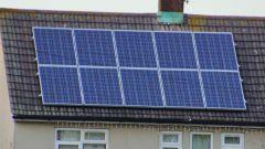 Солнечное отопление: принципы работы