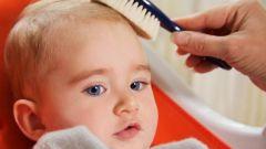Почему появляются корочки на голове у ребенка