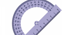 Why the need for a protractor
