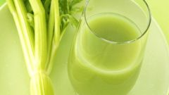 Чудодейственный сок сельдерея: польза и вред его употребления