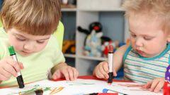 Почему детям нравится черный цвет