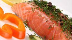 Какие самые распространенные виды красной рыбы