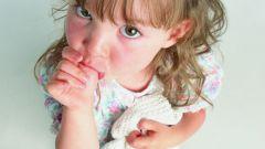 Почему у ребенка белые пятна на ногтях