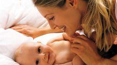 Какая температура должна быть у грудного ребенка