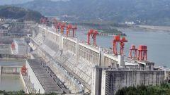Где находится самая большая ГЭС