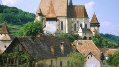 Что посмотреть, куда сходить в Румынии