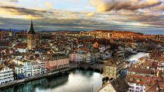 Достопримечательности Цюриха: что посмотреть, куда сходить