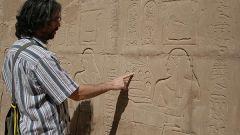Кому и как удалось разгадать тайну египетских иероглифов