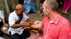 Почему шерстяная нитка помогает от боли в запястье
