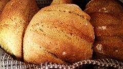 Можно ли сделать хлеб без муки