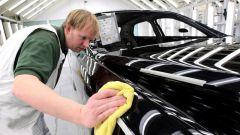 Как убрать царапины с кузова машины