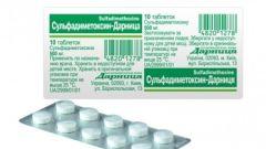 Как принимать антибактериальное средство