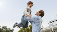 Гендерное воспитание малыша: за и против