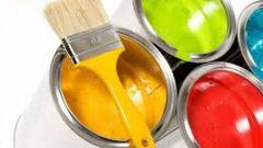 Влагостойкая краска в строительстве: за и против