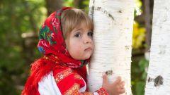 Как выбрать русское имя для девочки