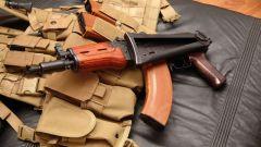 Что считается оружием