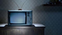 What is the life of the TV