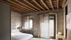 Как оформить интерьер в средневековом стиле
