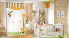 Как подготовить детскую комнату к рождению ребенка