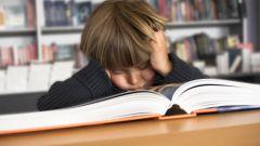 Как помочь ребенку подготовиться к экзаменам