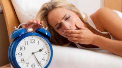 Как помочь себе быстро уснуть