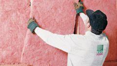 Как выбрать хороший утеплитель для стен
