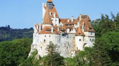 Замок Бран: некоторые исторические факты