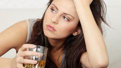 Как пить, чтобы не уйти в запой