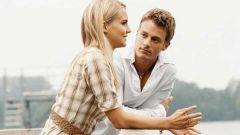 Как вести себя правильно на свидании с девушкой