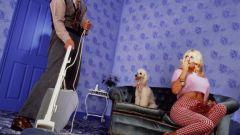 Как побудить мужа помогать по дому