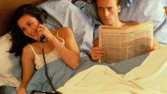 Что делать с мужской ревностью