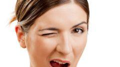 Что такое нервные тики и как их лечить