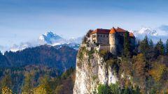 Словения – такая знакомая Европа