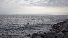 Мраморное море: где находится, история и температура