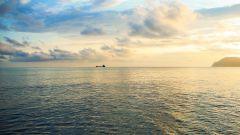 Черное море - особенности и история