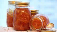 Как приготовить апельсиновый мармелад