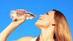 Как помочь организму справиться с жарой