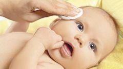 Что важно для гигиены новорожденного