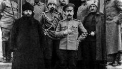 Армия Деникина: как это было