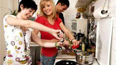 Способы тепловой обработки продуктов в кулинарии