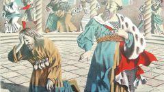 Что означает евангельская притча о мытаре и фарисее