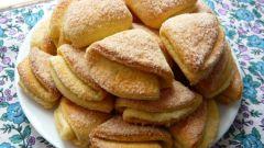 Как лучше приготовить печенье «Творожный конвертик»?